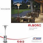 NTA Patio heater catalog