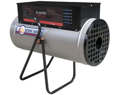 NE15 Electrical Heater