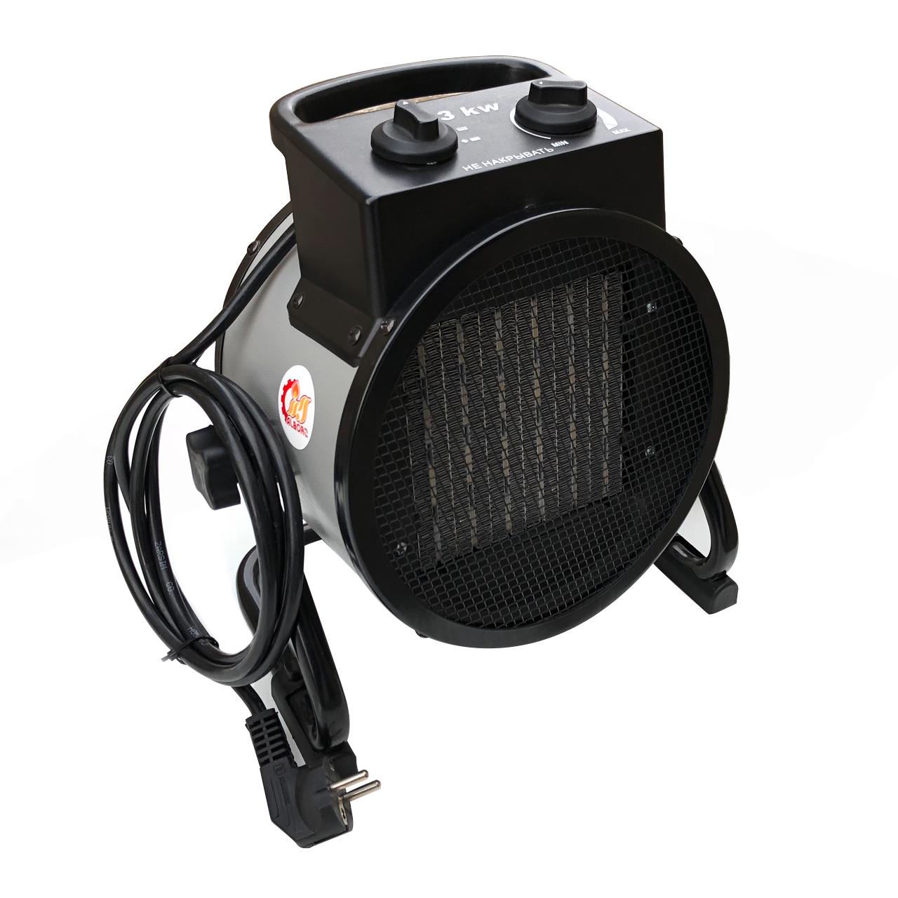 NE3 Electrical Heater