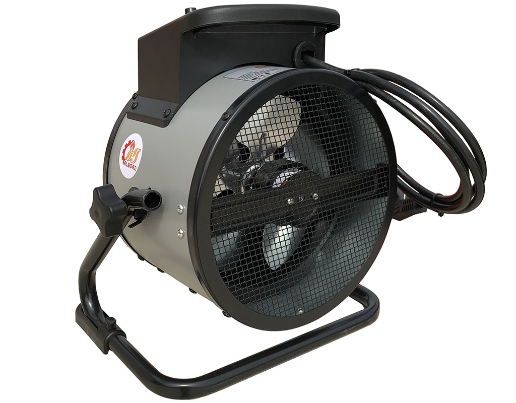 NE-3 Niroo Tahvieh Alborz Electrical Heater